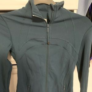 Lululemon track jacket